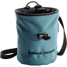 Black Diamond Mojo Chalk Bag caspian